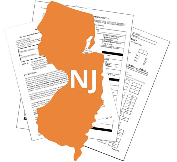New Jersey legal forms for lawyers - LEAP has a full library included with document automation