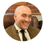Frank Materia, Esq. - Legal Matter Management Software Reviews